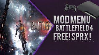 ✅[BF4/PS3]Battlefield 4 ModMenu✅SPRX✅[UAV/AIMBOT/ETC]DOWNLOAD - 2018 + HOW TO!