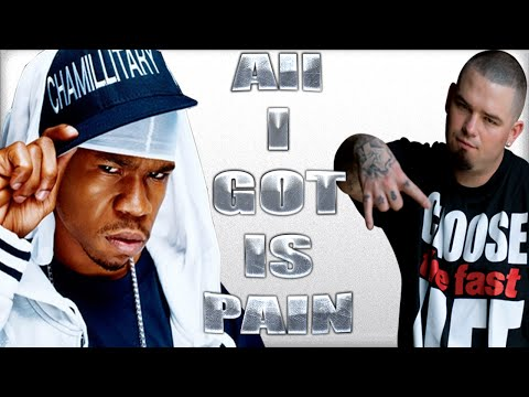 Chamillionaire | All I Got Is Pain | ft. Paul Wall And Famous