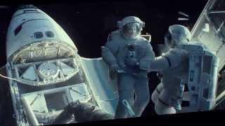 Гравитация / Gravity 2013 (Русский трейлер HD)