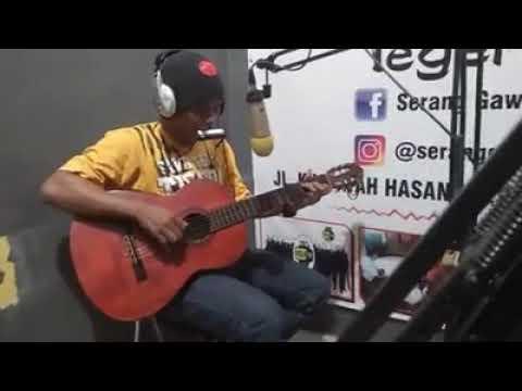 Pupuh Magathru by Abah Ocim (On Air Radio Serang Gawe 102.8FM) - Cep Ocim