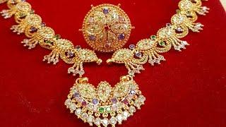 New Rakhdi Set DesignGold Rakhdi Design | Rajasthani Jewellery Design | Traditional Fasion Rakhdi se
