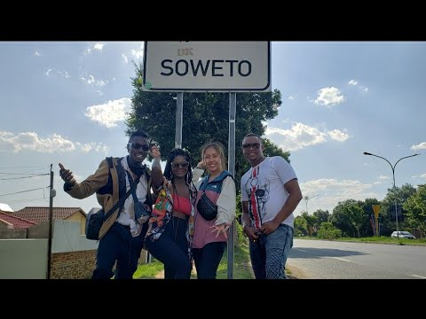 Download SOWETO is Not What YOU Imagine !!!