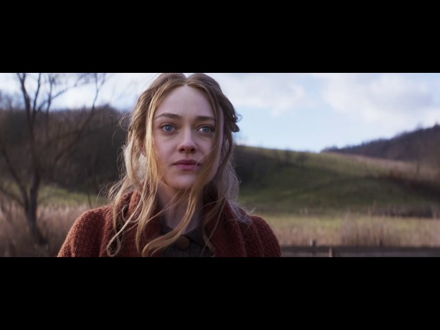 BRIMSTONE - Official Trailer