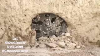 QTCG (Microtunneling)
