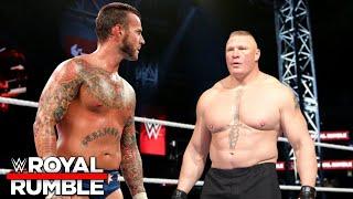 WWE Royal Rumble 2020: All Winners & Losers! (Predictions & Returns)