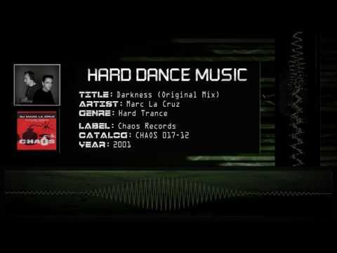 Marc La Cruz - Darkness (Original Mix) [HQ]