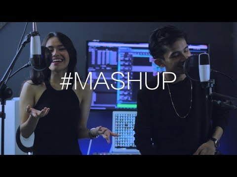 THE CHAINSMOKER - CLOSER | I Hate U, I Love You | That Should Be Me | Perfect #MASHUPCOVER