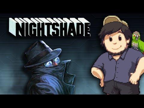Nightshade: The Claws of HEUGH - JonTron