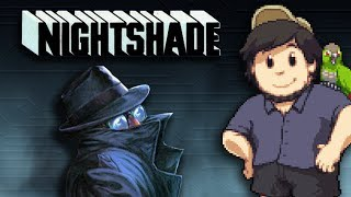 Nightshade: The Claws of HEUGH - JonTron