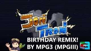 Repeat youtube video ECH - Jon's Song [JonTron Remix by mpgiii]