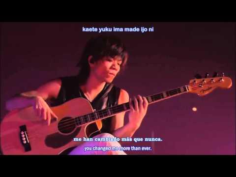 [Live Acoustic] UVERworld Kimi No Suki Na Uta