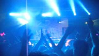 Armin van Buuren Play Vincent de moor - Fly Away (Cosmic Gate Remix) - ASOT 300 Den Bosch 17.05.07