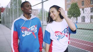 Pepsi Presents | The PUMA x Pepsi Collection