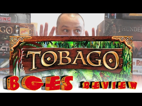 Tobago - How To Play/Review