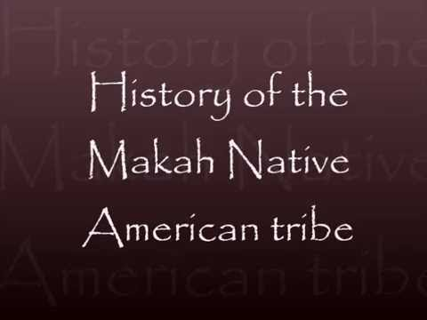 Makah Indian Tribe