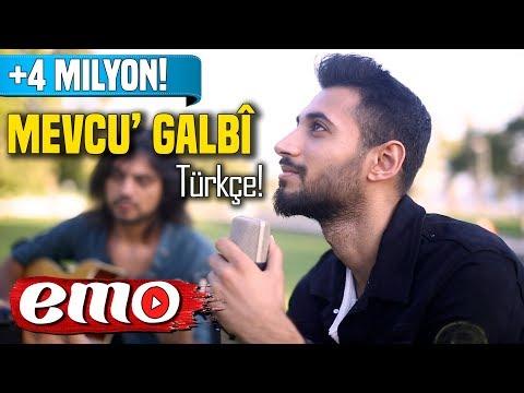 Mevcu Galbi Türkçe Versiyon! (Bilal Yıldız - Kırılır Kalbim)