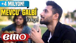 Bilal Yıldız - Kırılır Kalbim (Mevcu Galbi Türkçe Versiyon) thumbnail