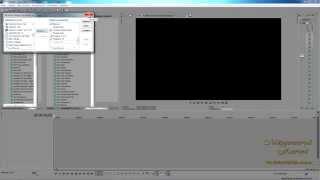 Sony Vegas Pro 13 - плагин Plural Eyes 3. 5. 8
