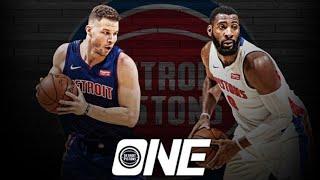 Pistons vs 76ers Summer league highlights (7/10/19)