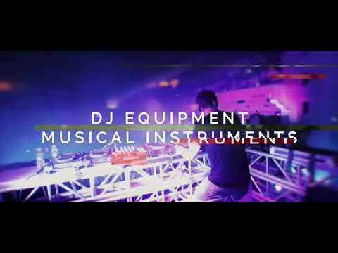 Mega Music Store