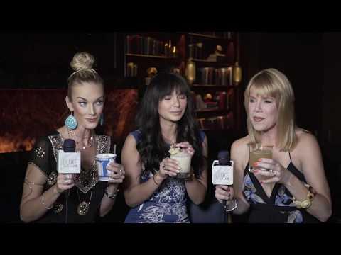 Cocktail Bliss // The Dorsey Las Vegas