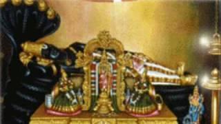 108 Divya Desam Songs - Desam 1-4