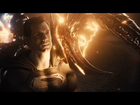 Justice League Superman and Black Adam Future Movie Explained streaming vf