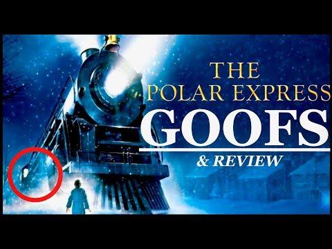 polar express film # 84
