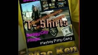 PIMP SHIRTS 2019 BY MAC KEN