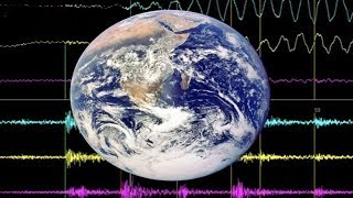 Inexplicable Wave Rumbles Across the Earth, Mammoth Quake Shatters Alaska, Sky Oracle Appears