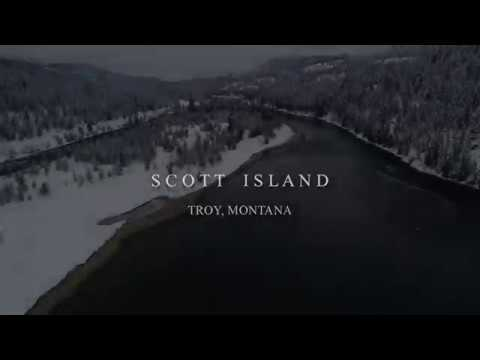 Scott Island - Troy, MT