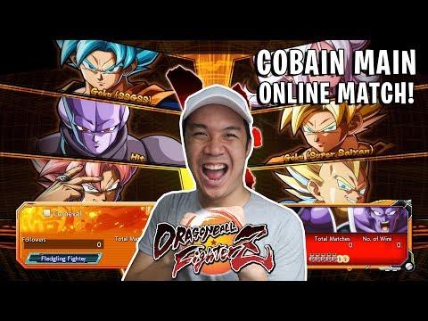 Online Match Seru Juga! - Dragonball FighterZ (Indonesia)