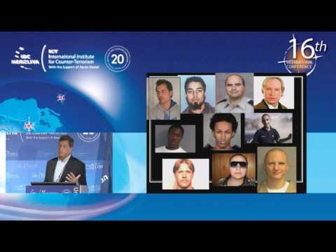 Terrorist Use of Social Media: Threats & Responses - ICT16 (EN)