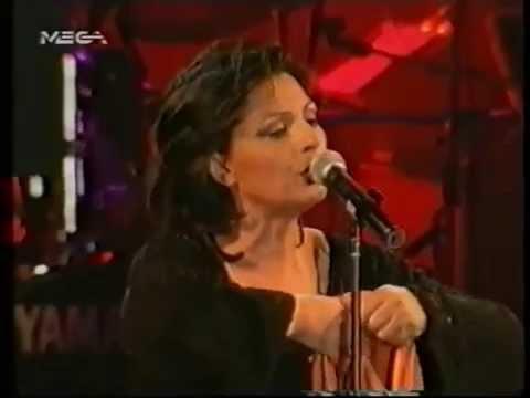 Концерт Харис Алексиу в Афинах — Haris Alexiou Live in Athens (Full concert)