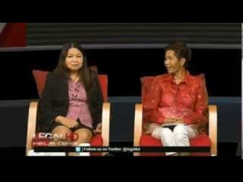 Legal HD Episode 68 Rights of Women in the Workplace