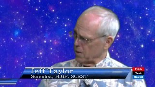 Aligning with the Planets - Linda Martel and Jeff Taylor