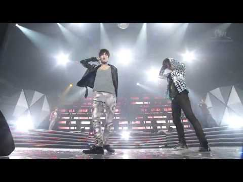 [Live] EXO (Kris, Chanyeol) - Two Moons (March 31, 2012)