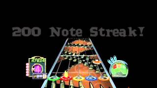 Guitar Hero 3 Fruit Salad by The Wiggles FC