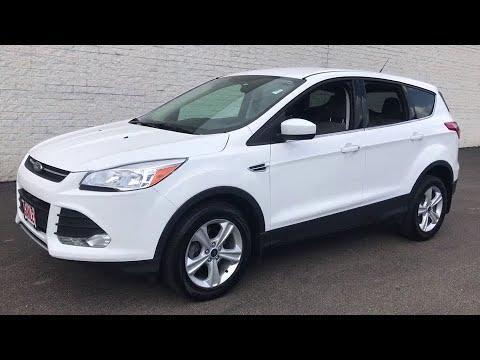 2014 Ford Escape Norton, Wadsworth, Akron, Copley, Barberton, OH 31207T
