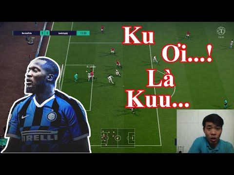 HADtv - Lần Đầu Sử Dụng LuKaKu Và Cái Kết Ấm Lòng - FIFA ONLINE 4