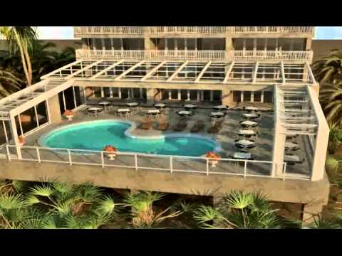 Retractable Pool Enclosure Youtube