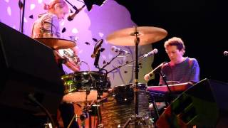 Yo La Tengo - Big Day Coming - live (acoustic) quiet set - Muffathalle Munich 2013-11-06