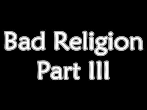 bad-religion---part-iii-(lyrics)