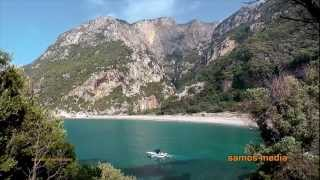 Σάμος / Welcome to Samos, Greece: Samian Dreamscapes - Part 1(http://www.youtube.com/watch?v=9Th1R7VXYcc Σάμος / Welcome to Samos, Greece: Samian dreamscapes - Dreamscapes on Samos, part 2 is online!, 2012-03-01T19:44:51.000Z)