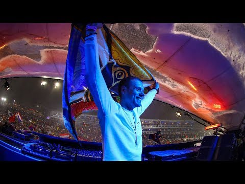 Armin van Buuren live at Tomorrowland Winter 2019