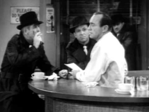Jack Benny 19 The Lunch Counter Murders