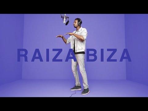 RAIZA BIZA - WASSUP | A COLORS SHOW