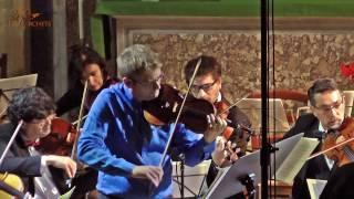 Schubert   Rondo pour Violon et cordes