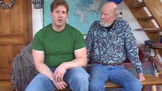 Pete Seeger: Message for Winter Soldier II 2008: Fellowship of Reconciliation