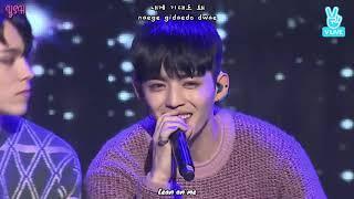 SEVENTEEN HIP HOP TEAM – Lean On Me (기대) [Han+Rom+Engsub] Lyrics